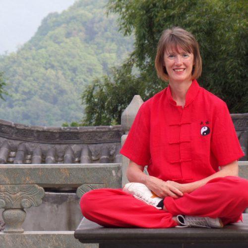 Qi Gong Individuell Regina Herrmann