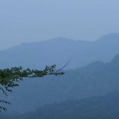 Qi Gong Meditation, Entsannung, Stille